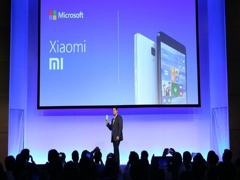 Microsoft ve Xiaomi, Stratejik Ortaklık Yapacak